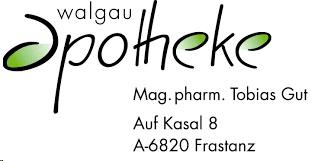 Walgau Apotheke